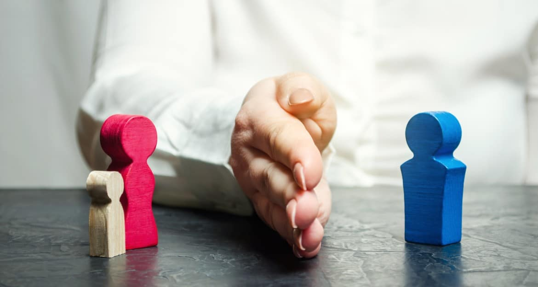 Como é a regulamentação de visitas após o divórcio? Entenda como fica a relação entre pais e filhos após a separação do casal